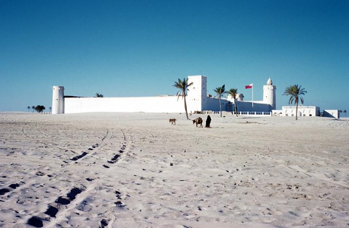 Форт Al Hosn
