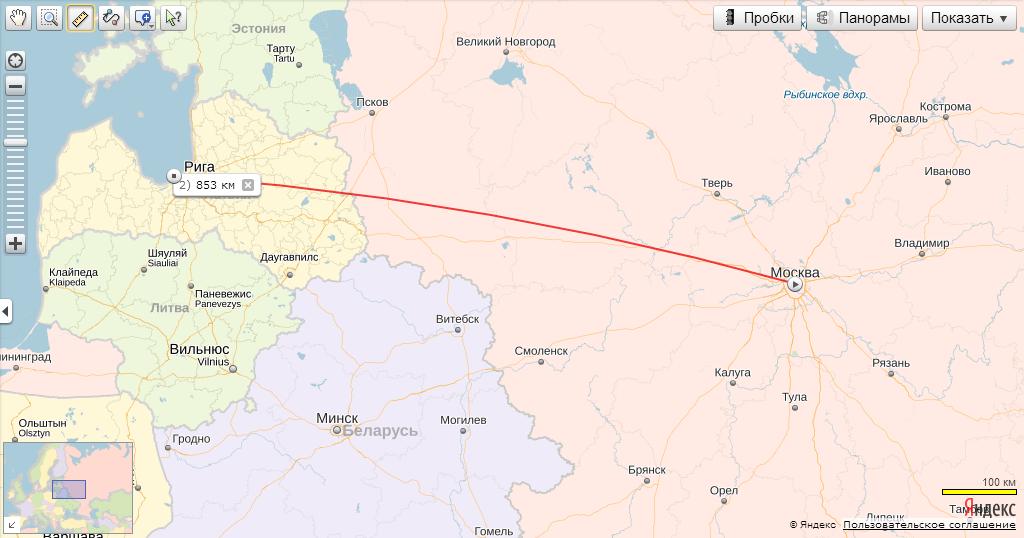 Минск-санкт петербург сколько ехать на машине