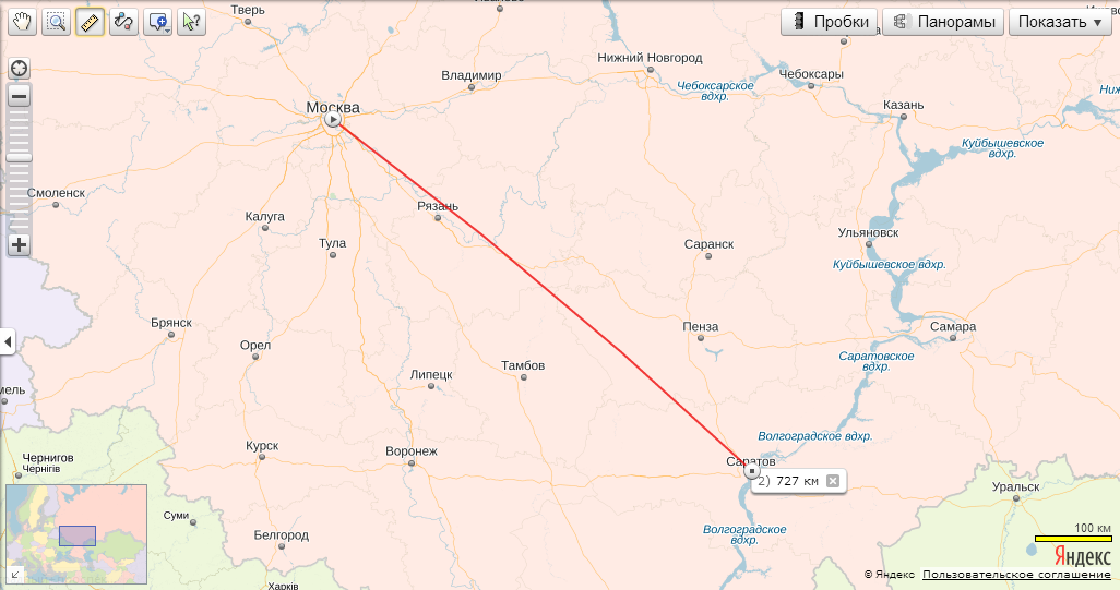 Сколько времени ехать от белгорода до москвы