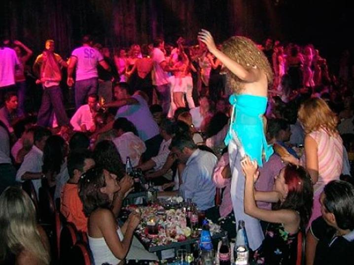 Клубы Туниса