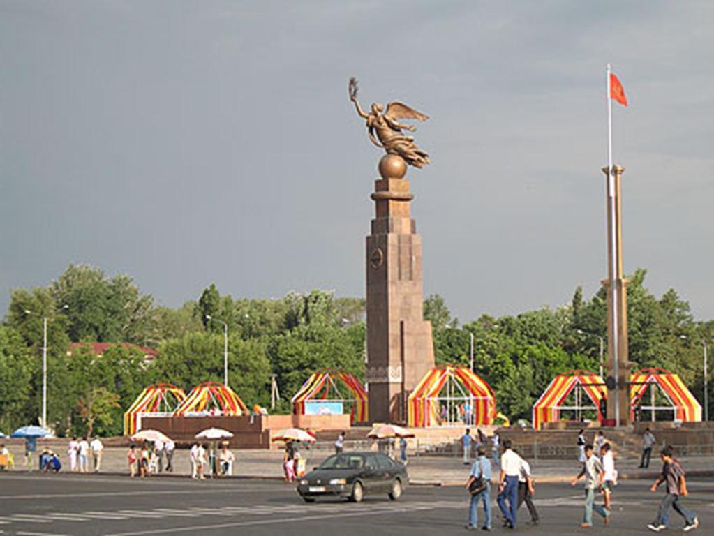 Дешевые авиабилеты Москва Бишкек от 5 967 Biletixru