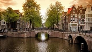Авиабилеты в Амстердам