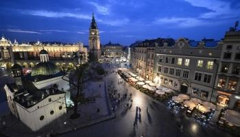 Аренда дома и машины в Польше