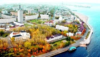 Авиабилеты Москва Архангельск