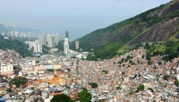 Авиабилеты в Рио-де-Жанейро