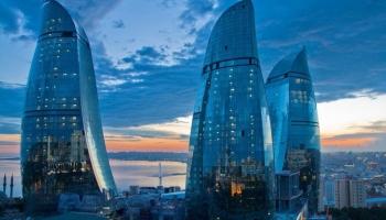 Москва Баку авиабилеты