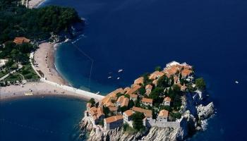 Остров Святого Стефана фото