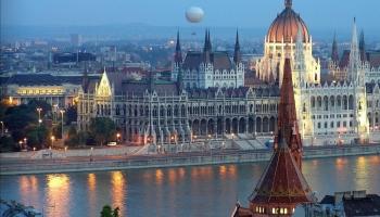 Авиабилеты Москва Будапешт