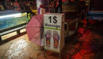 Цены в Камбодже
