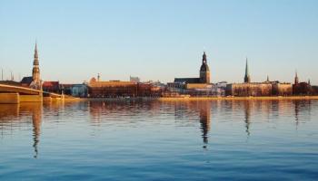Чем можно заняться в Латвии