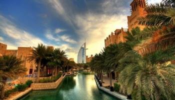 Чем можно заняться в ОАЭ