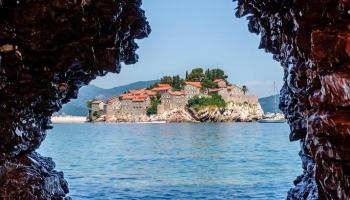 Как получить визу в Черногорию