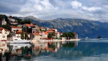 10 причин посетить Черногорию фото