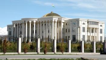 Авиабилеты в Душанбе