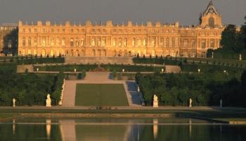 Версальский дворец фото