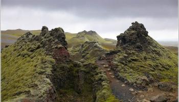 Вулкан Лаки фото