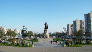 Авиабилеты Южно Сахалинск Хабаровск