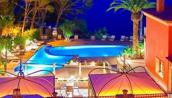 Испания Коста Браво отели