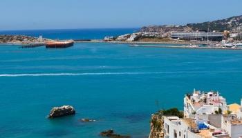 Испания остров Ибица