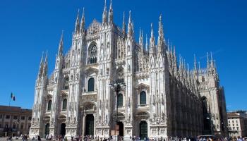 Авиабилеты в Милан