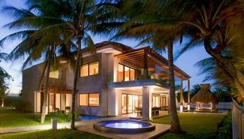 Недвижимость в Мексике