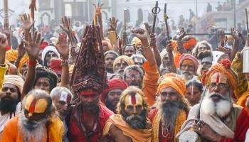 Обычаи и традиции Индии