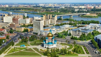 Авиабилеты Москва Омск