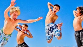 Отели Испании для детей