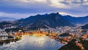 Отдых в Рио-де-Жанейро