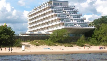 Отели Латвии