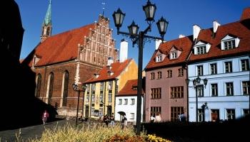 Отзывы о Латвии