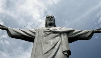 Памятники в Бразилии