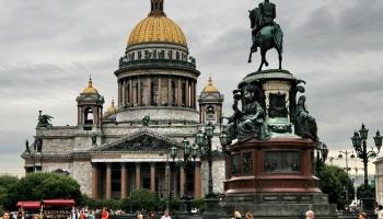 Авиабилеты Красноярск Санкт Петербург
