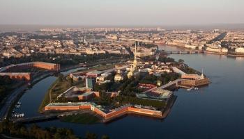 Авиабилеты Белгород Санкт-Петербург