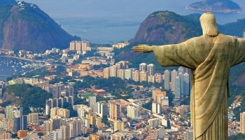Погода в Рио-де-Жанейро