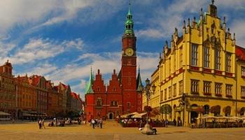 10 причин посетить Польшу
