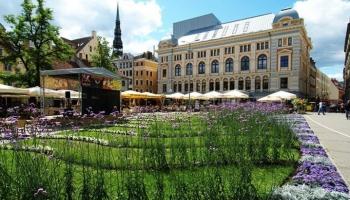 10 причин посетить Латвию