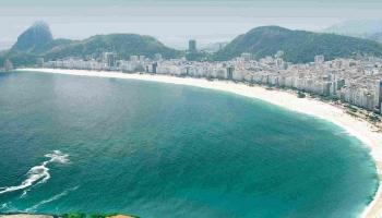 Обзор районов Рио-де-Жанейро
