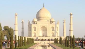 Сколько стоит путевка в Индию