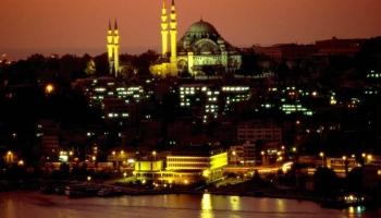 Краснодар Стамбул авиабилеты