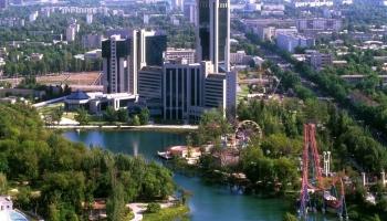 Авиабилеты Москва Ташкент