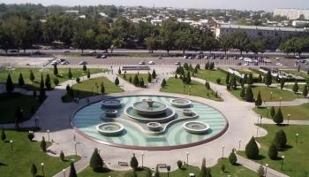 Авиабилеты в Ташкент