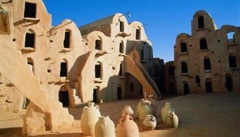 Фото Туниса