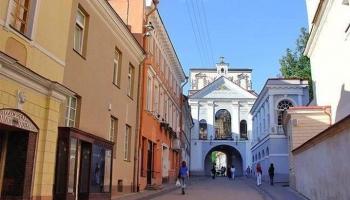 Достопримечательности Литвы