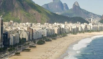 Время в Рио-де-Жанейро