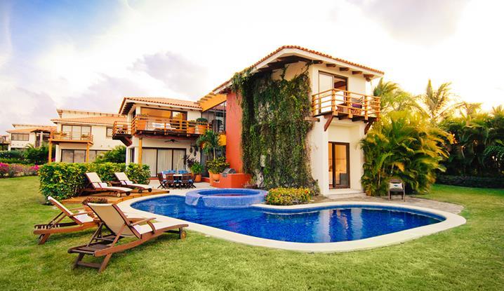 Покупка недвижимости в мексике покупка квартиры черногории