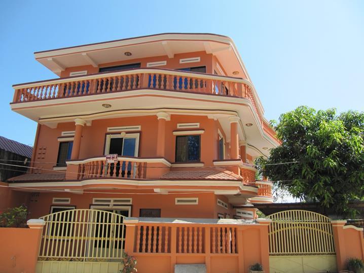 Недвижимость в камбодже купить домик германия