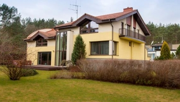 Аренда дома и машины в Литве
