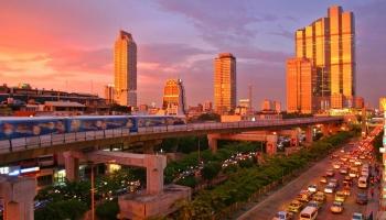 Авиабилеты Москва Бангкок