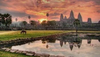 Авиабилеты в Камбоджу